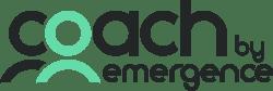 Logo Coach By Emergence