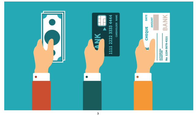 Payment Graphic