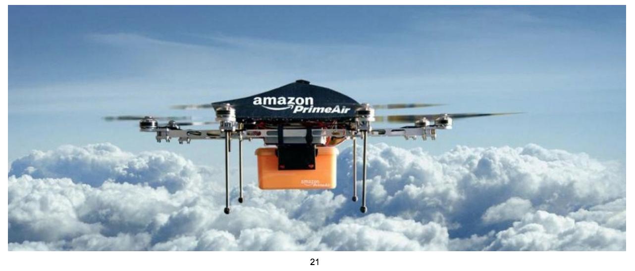 Amazon PrimeAir