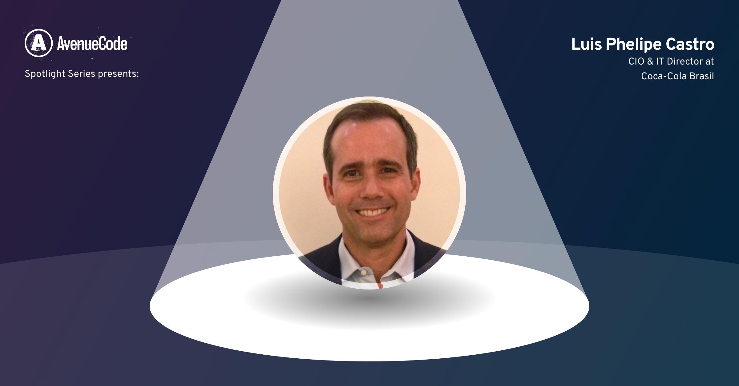 AC Spotlight - Luis Phelipe Castro